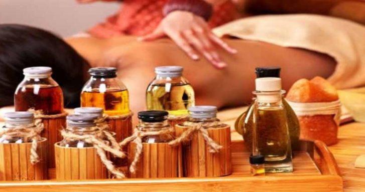 Aromaterapi Nasıl Yapılır