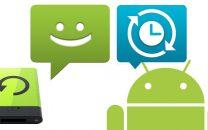 Android Telefon Yedekleme Nasıl Yapılır