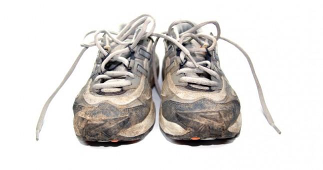 Ayakkabı Nasıl Temizlenir
