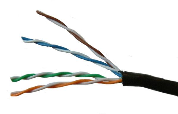 İnternet Kablosu Nasıl Yapılır