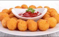 Patates Topları Nasıl Yapılır