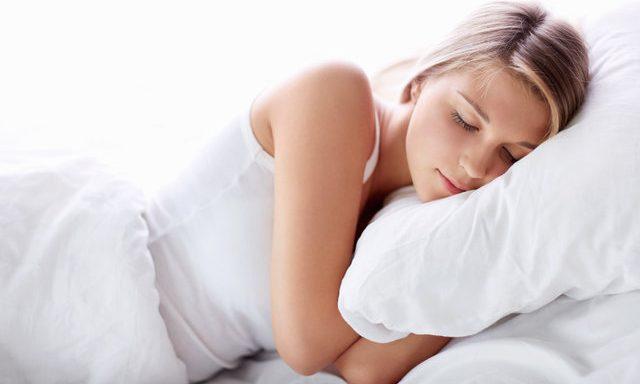 rahat uyku uyumak