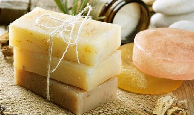 sabun çeşitleri