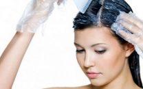 Saç Boyası Nasıl Yapılır